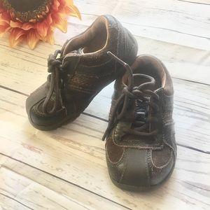 Stride Rite Boys shoes